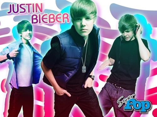 New wallpaper Justin Bieber