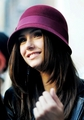 Nina Dobrev - the-vampire-diaries-actors photo