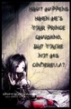 Not Ur Cinderella...?