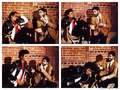 OMG!!NEW PHOTOS OF THRILLER!!I LOVE THIS «3 - michael-jackson photo
