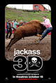 Official Jackass 3D Movie Poster