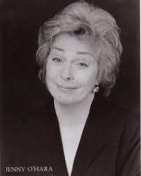 Old Woman (Jenny O'Hara)