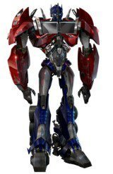 Optimus Prime wallpaper with a breastplate entitled Optimus Prime