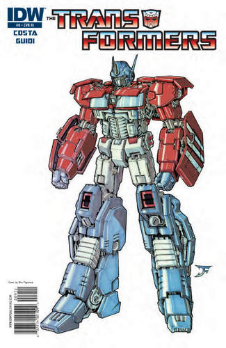 Optimus Prime wallpaper containing Anime called Optimus Prime