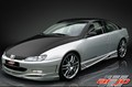 PEUGEOT 406 COUPE TUNING - peugeot photo