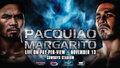 Pacquiao vs. Margarito :)