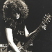 Poison Ivy of The Cramps - female-rock-musicians icon