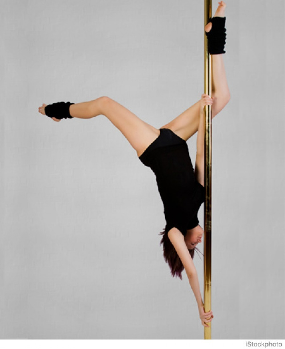 Pole Dancing images Pole Moves HD wallpaper and background ...
