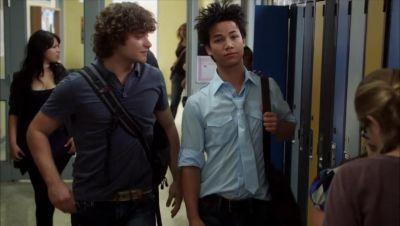Riley & Zane