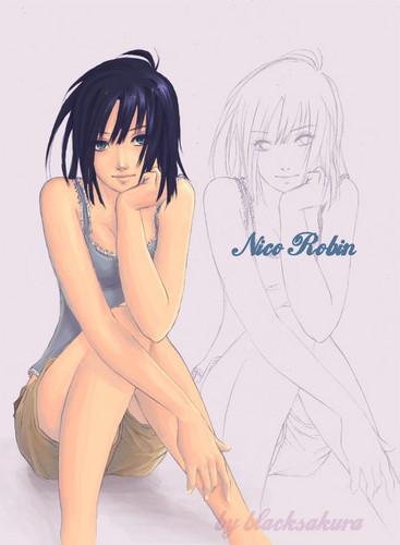 Robin Shooooan♥