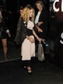 SJP @ Chanel & Karl Lagerfeld Celebrate Re-Opening Of The Chanel Soho Boutique - sarah-jessica-parker photo