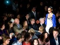 SJP @ Mercedes Benz Fashion Week: Diane Von Furstenberg - Spring 2011
