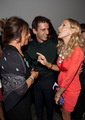 SJP @ Mercedes Benz Fashion Week: Halston - Spring 2011 - sarah-jessica-parker photo