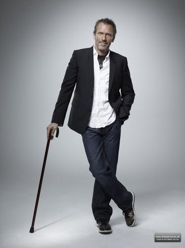 House Season 7: Promotional foto