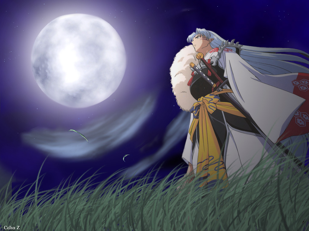 sesshomaru images sesshomaru hd wallpaper and background