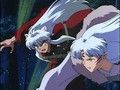 Sesshomaru and ইনুয়াসা