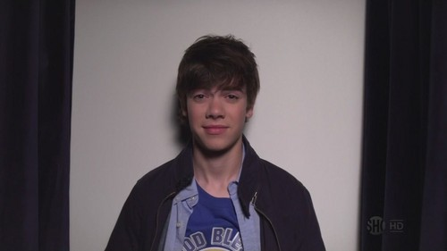 Weeds wallpaper probably with a leisure wear, an outerwear, and a legging called Shane Botwin/Shawn Newman