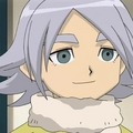 Shawn Frost/Shiro Fubuki