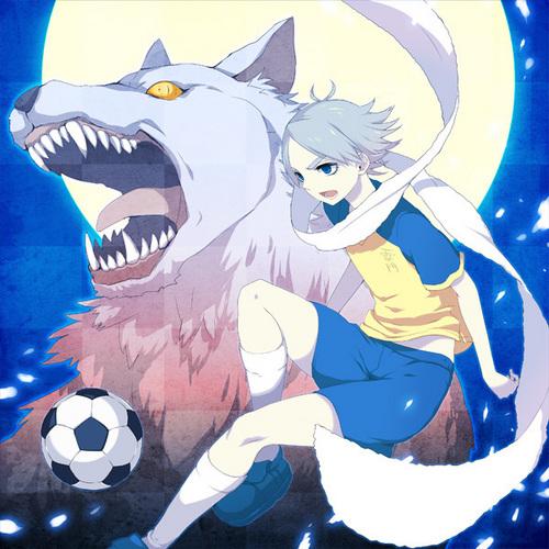 Shirō Fubuki/Shawn Frost wallpaper possibly containing anime called Shirō Fubuki/Shawn Frost