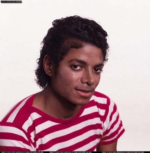 So cute Mike is (: <3