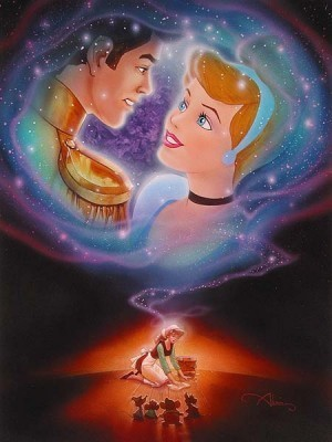 disney princess cinderella and prince. Someday - Cinderella amp; Prince