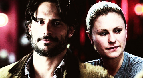 Soolcide 3x12 - sookie-and-alcide Fan Art
