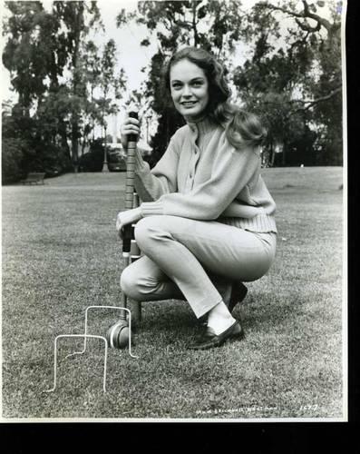 Sweet Elizabeth Hartman