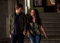 TVD Season 2 Episode 3 Pics~ Alaric & Vanessa