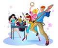 The Archies - archie-and-friends fan art