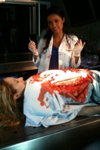 9.02-Sudden Death-The New Medical Examiner Dr. Mercier