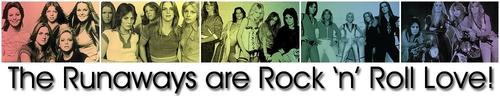 The Runaways Banner