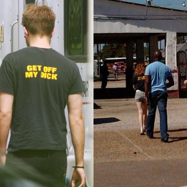 The SAME shirt?
