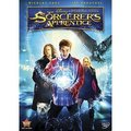 The Sorcerer's Apprentice DVD artwork :)