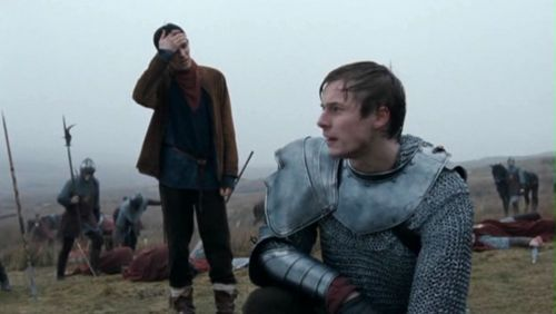 The Tears of Pendragon Part1