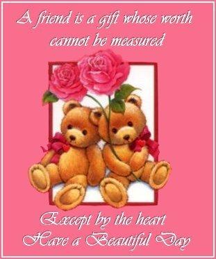 To My Dear Friend Mackenzie <3