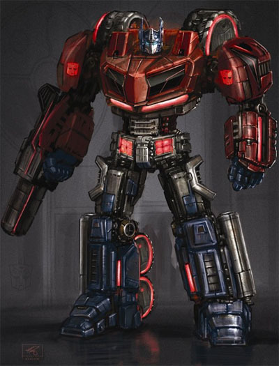 Transformers War for Cybertron images Transformers ...