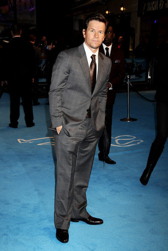UK Premiere of The Other Guys