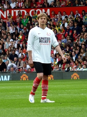 United Relief Charity Match