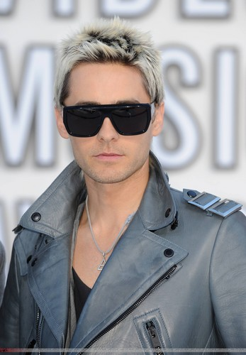 VMA 2010 Arrivals