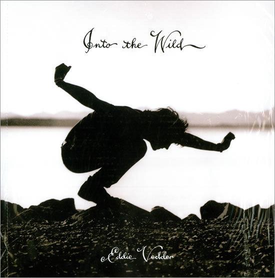 Into the wild vinyl