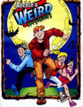 Weird Mysteries - archie-and-friends photo