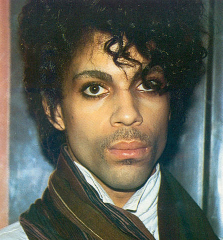 Prince wallpaper possibly containing a business suit titled When Doves Cry