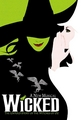 Wicked poster - wicked photo