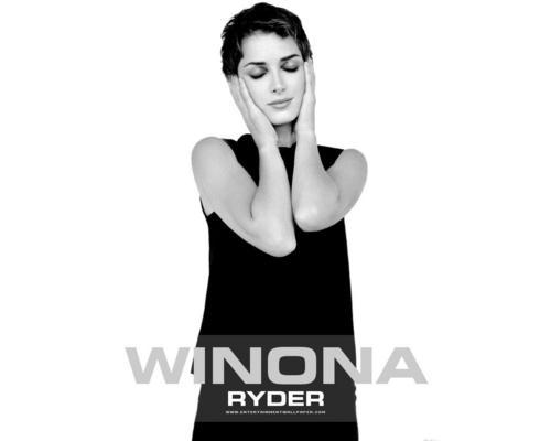 위노나 라이더