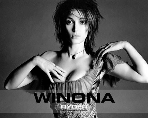 Winona Ryder wallpaper called Winona Ryder