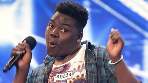 X Factor 2010: Week 4 Auditions