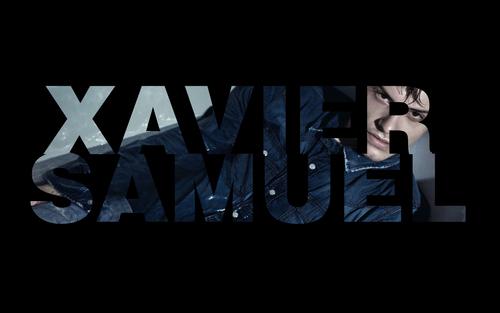 Xavier Samuel