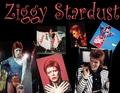 Ziggy Stardust Обои