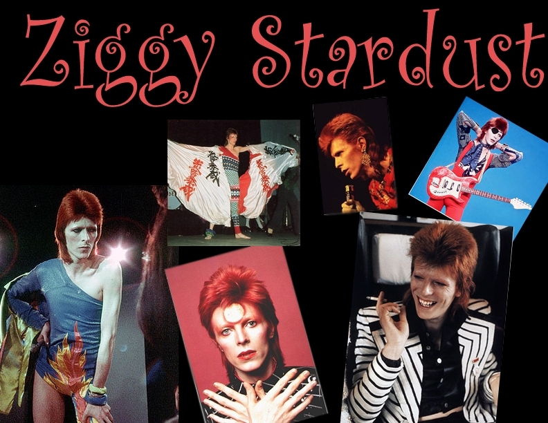 David Bowie Wallpapers High Quality   Download Free  David Bowie Ziggy Stardust Wallpaper