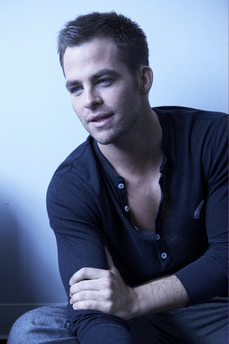 Chris Pine wallpaper titled chris pine
